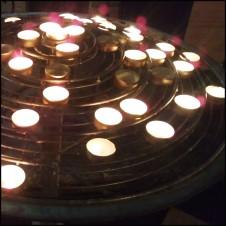 art - 84 Light a Prayer
