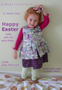 Easterdress