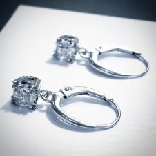 platinum/14KW/diamond