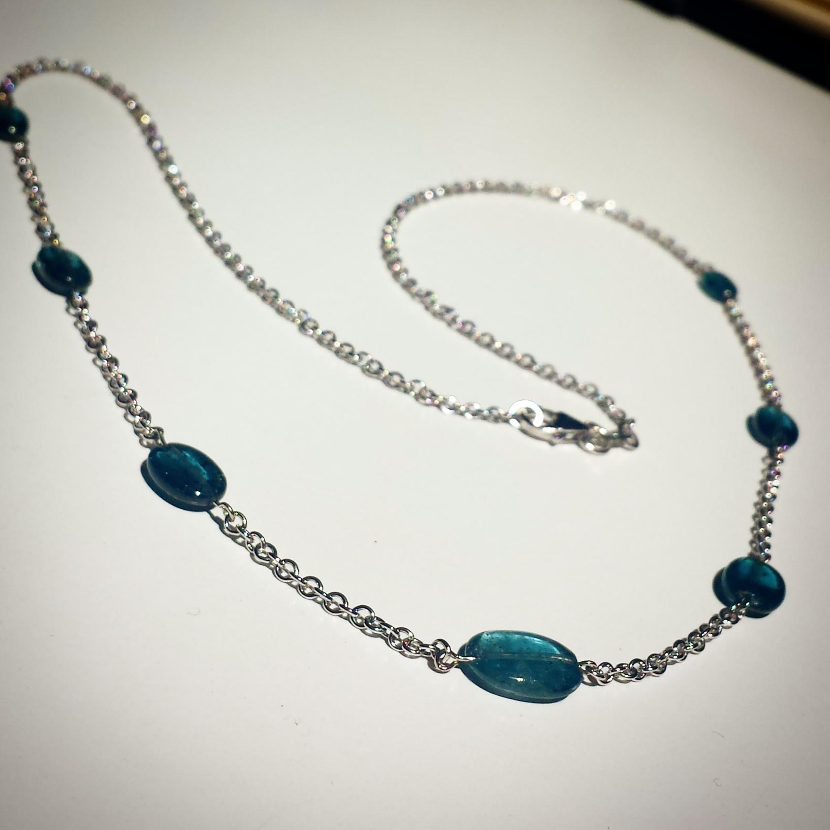 jewelry - necklace 1