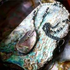peace abalone