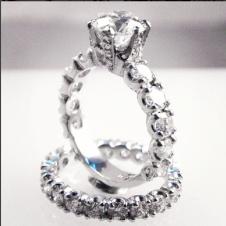 wowza diamond bands