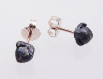 ox sterling clove studs