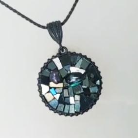 Stinson mosaic